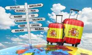 مهاجرت اسپانیا